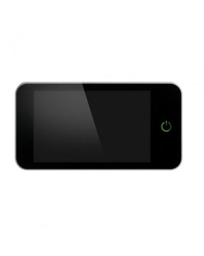 Видеоглазок для входной двери с монитором